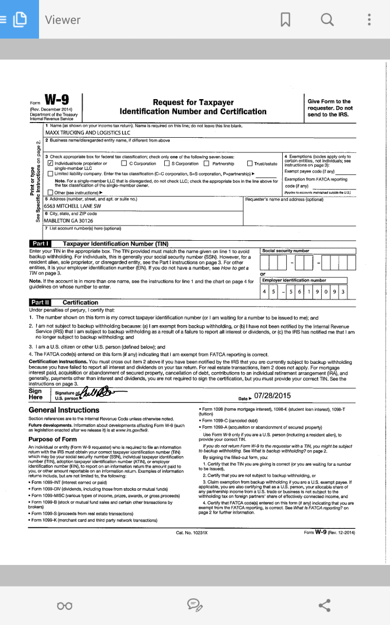 Form 1099 General Instructions Gallery Free Form Design Examples